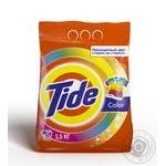 Стиральный порошок Tide Color автомат 1500г