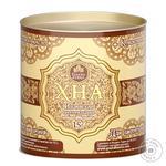 Хна Grand Henna для біотату та брів коричнева 15г