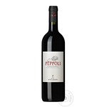 Вино Antinori Peppoli Chianti Classico красное сухое 13% 0.75л