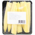 Baby Fresh Corn 125g