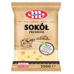 Mlekovita Sokol Cheese 45% 250g