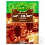 Приправа Kamis для глинтвейна 40г