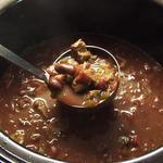 Іспанський суп «Олья Подріда»