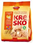 Печенье АВК Kresko банановый вкус 74г