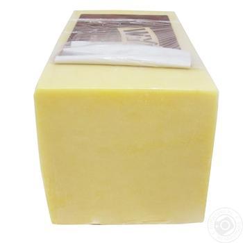 Сыр Wyke farms Чеддер выдержан весовой 48% - купить, цены на Восторг - фото 1