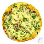 Піца Фоджа 500г - купити, ціни на Фуршет - фото 1