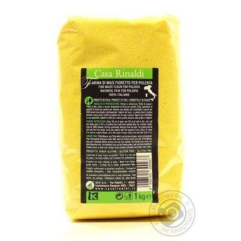 Flour Casa rinaldi corn 1000g