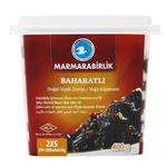 Marmarabirlik Dried Black Olives with Spices 400g