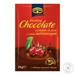 Kruger Cherry Hot Chocolate 25g