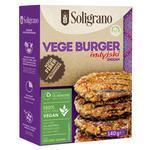 Смесь Soligranо веган для бургера 140г