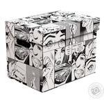 Ящик д/хранения Global-Pak Комикс карт 34х25х26см шт