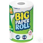 Рушники кухонні Фрекен бок паперові двошарові - купить, цены на Novus - фото 1
