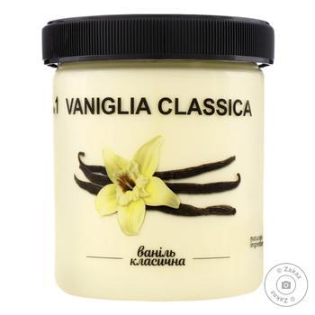 Мороженое La Gelateria italiana ваниль 330г - купить, цены на Восторг - фото 1