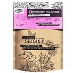 Minges Parchment Peaberry Origins 100% Robusta Coffee Beans 250g