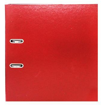 Папка-реєстратор EconoMix Lux А4 70мм колір в асортименті - купити, ціни на Метро - фото 1