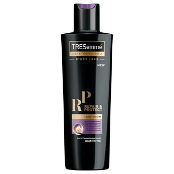 Tresemme Repair and Protect  Shampoo  Refreshing 400ml - buy, prices for CityMarket - photo 1