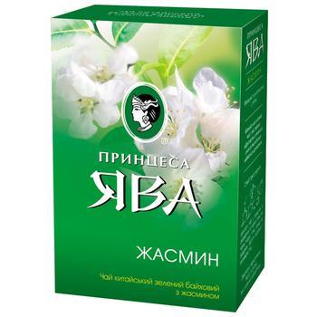 Princess Java Jasmine Green Tea 85g - buy, prices for Vostorg - photo 1