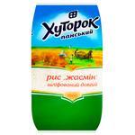 Khutorok Panskiy Jasmine Long Rice 1kg - buy, prices for Furshet - image 3