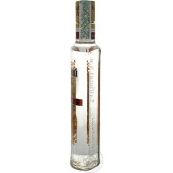 Khlibniy Dar Classic Vodka - buy, prices for Novus - image 8