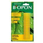 Удобрение Biopon для зеленых растений 30шт