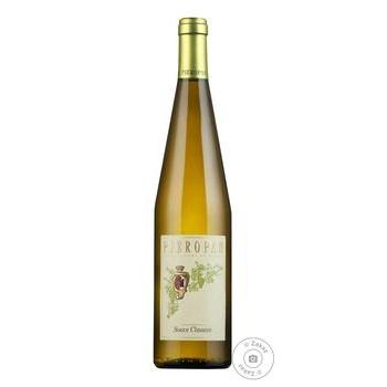 Вино Pieropan Soave Classico 12% 0,75л - купити, ціни на CітіМаркет - фото 1