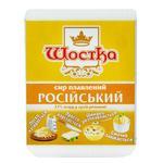 Сыр плавленый Шостка российский 90г