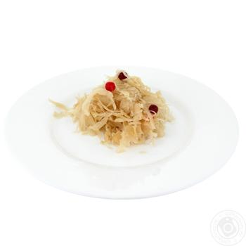 Furshet Cabbage Sauerkraut 900g - buy, prices for Furshet - image 1
