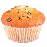 Marse Cupcake with Raisins by Weight