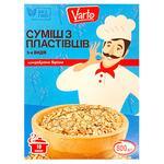 Varto Extra 3 Cereals Cereals Mix 800g