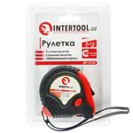 InterTool Roulette with Lock 16mm 2m