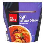 Суп Том Ям Katana 350г
