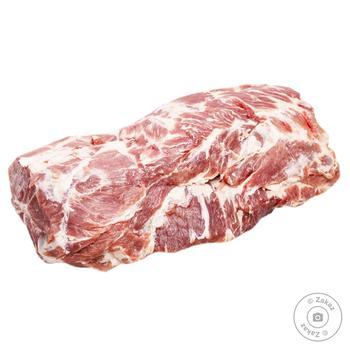 Boneless pork chops chilled - buy, prices for Furshet - image 1