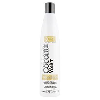 Шампунь Xpel Кокосовая вода для волос 400мл