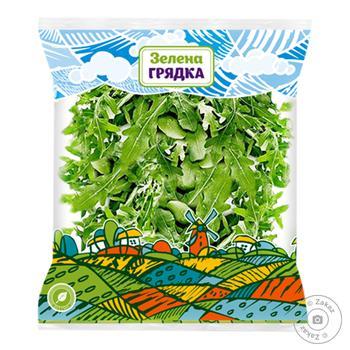 Рукола Зелена Грядка пікантна 95г - купити, ціни на Восторг - фото 1