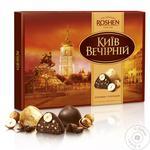 Цукерки Рошен 176 г Київ вечірній