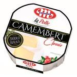 Mlekovita La Polle Camembert Cheese with Cranberry Sauce 230g