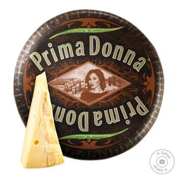 Сир Landana Prima Donna Forte твердий 45% 24 місяці