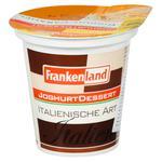 Йогурт Frankenland Десертный в ассортименте 10% 125г