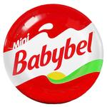 Сыр Babybel Mини полутвердый 45% 21г