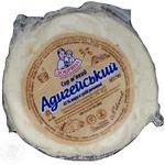 Сыр Добряна Адыгейский мягкий 45% в/у кг