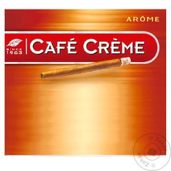 Сигара Cafe Creme Henri Wintermans Arome - купити, ціни на Novus - фото 1