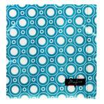 Tissueclub Napkins Paper Three-Layer Turquoise 33х33cm 20pcs