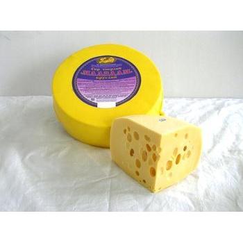 Сыр Мааздам 45% твердый - купить, цены на Novus - фото 2