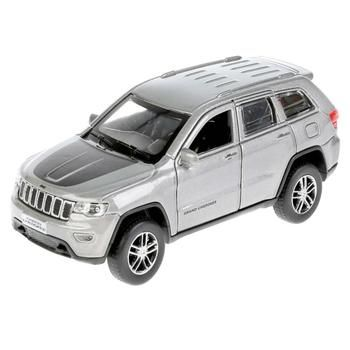 Techno Park Toy Jeep Grand Cherokee Car Model - buy, prices for Novus - photo 1