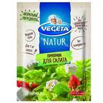 Приправа Вегета до салату з овочами 20г