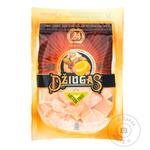 Сыр Джюгас 24 мес. созревания колотый 40% 100г