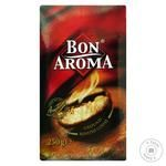 Кофе Bon Aroma натуральный молотый 250г