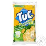 Tuc with taste of sour cream сracker 21g