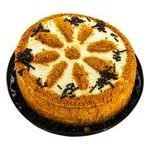 Торт Валенсия Медовик 1кг - купить, цены на Ашан - фото 2