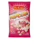 Попкорн Mc'Corn солодкий 90г